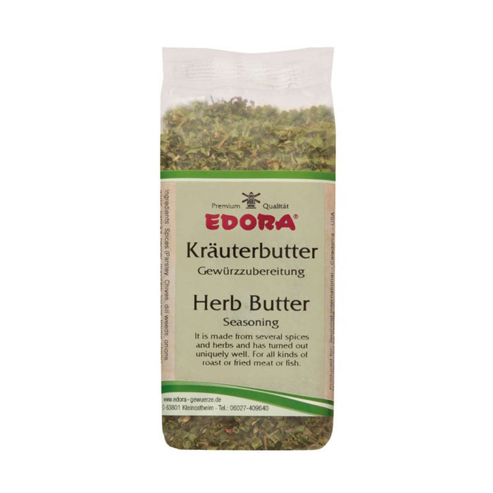 Herb Butter Seasoning by Edora, 1.4 oz (40 g)