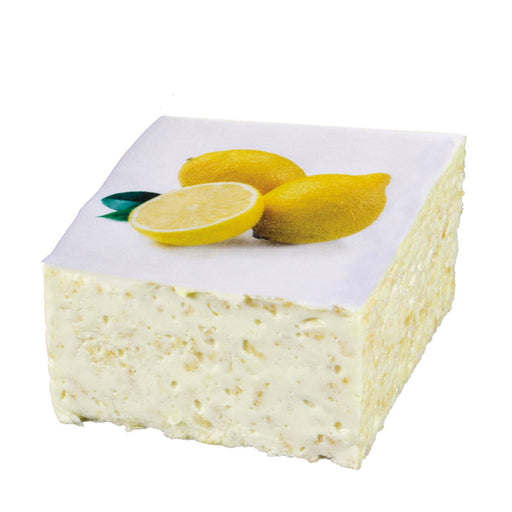 The Crispery Tropical Fruit Lemon Marshmallow Rice Crispy Cake, 6 oz (168 g)