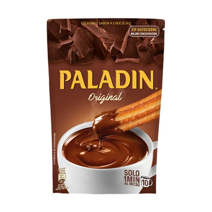 Paladin Hot Chocolate Drink Mix, 12 oz (340 g)