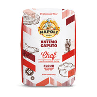 "Antimo Caputo Chef's Flour Soft Wheat ""00"" Flour, 2.2 lb (1 kg)"