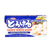 S&B Tasty Creamly Stew Japanese Mix, 5.6 oz (158.7573 g)