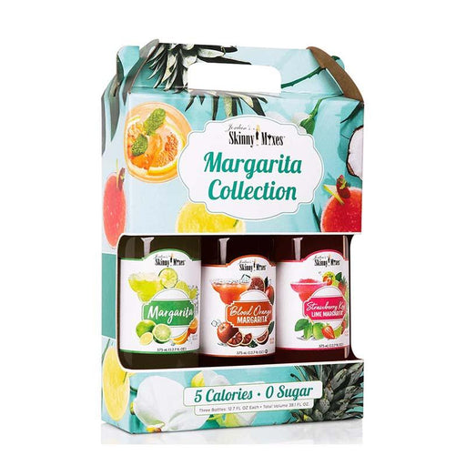 Margarita Mix Trio by Jordan's Skinny Mixes, 12.7 fl oz (376 ml)