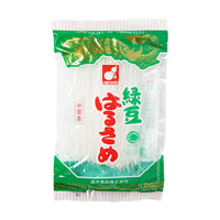 Morii Japanese Glass Noodles Vermicelli Harusame Saifun, 3.5 oz (99.2233 g)