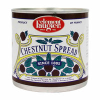 Clement Faugier Large Pack Chestnut Spread, Vanilla, 17.6 oz (500g)