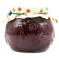 Darbo Lingonberry Sauce from Scandinavian Lingonberries, 21.1 oz (598 g)