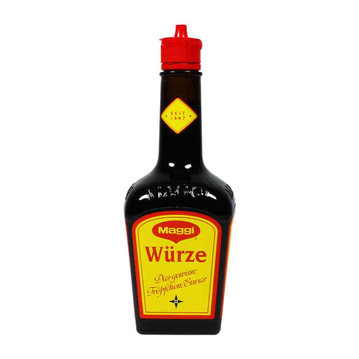 Maggi Wurze, 250g, Liquid Seasoning, 8.8 oz
