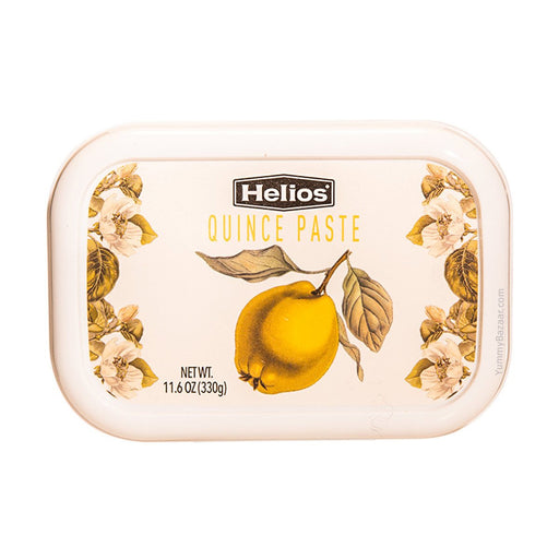 Helios Membrillo Quince Paste, 11.6 oz (330 g)