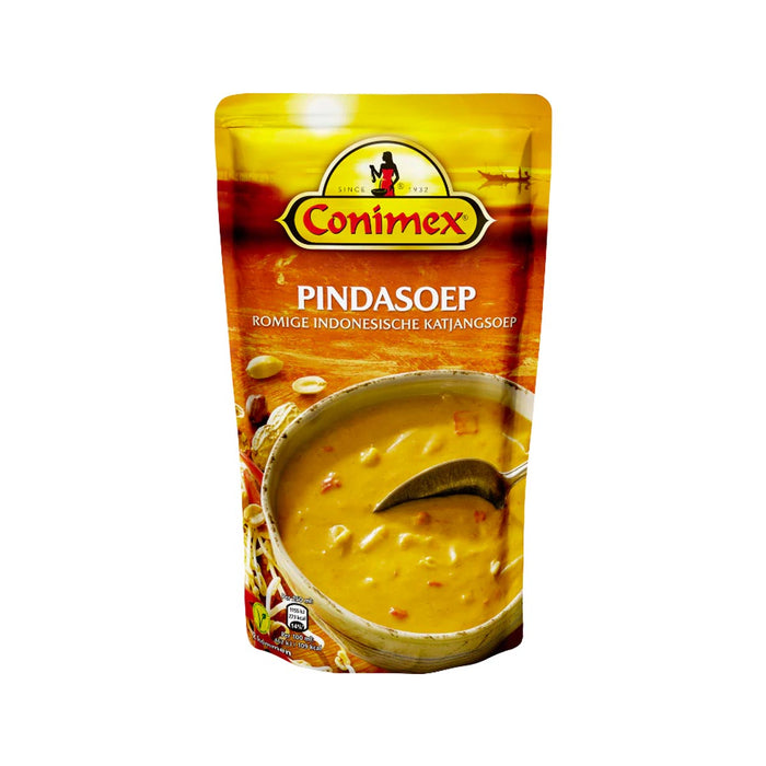 Conimex Peanut Soup, 10.5 oz (297 g)