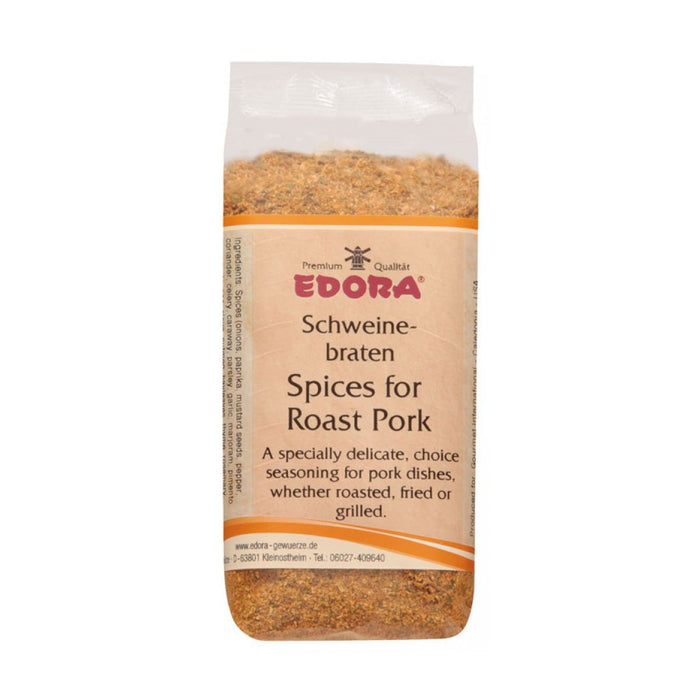 Roast Pork Seasoning by Edora, 3.5 oz (100 g)