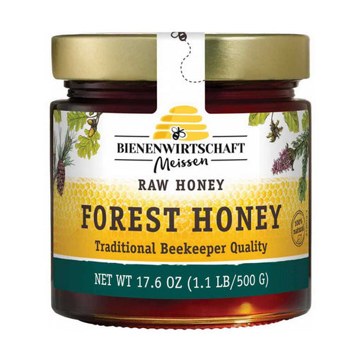 Forest Honey by Bienenwirtschaft, 1.1 lb (500 g)