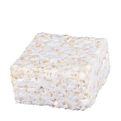 The Crispery Plain and Sweet Marshmallow Rice Crispy Cake, 6 oz (170 g)