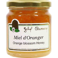 French Orange Blossom Honey by Gabriel Perronneau 8.8 oz. (250g)