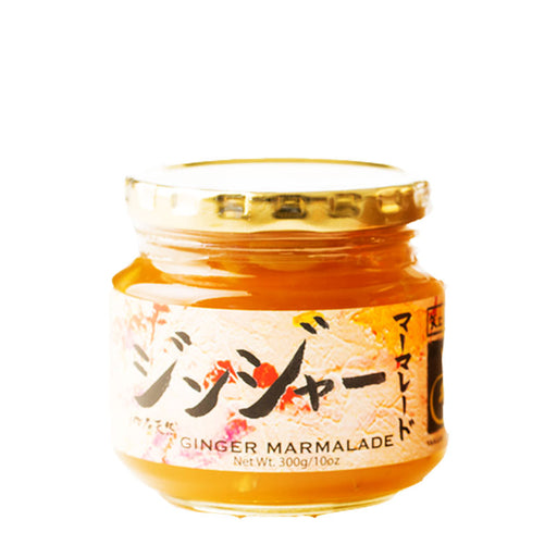 Ginger Marmalade from Yakami Orchards, 12 oz (300 g)