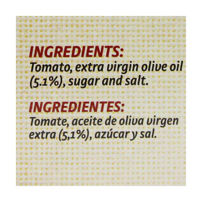 Hida Fried Tomato Sauce 3 Cans x 5.5 oz. (155 g)