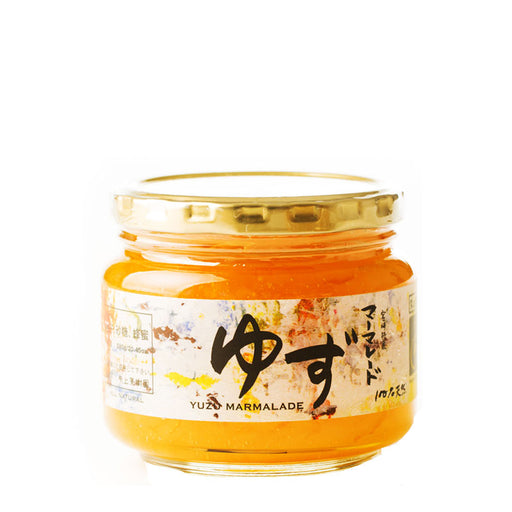 Yuzu Marmalade from Yakami Orchards, 12 oz (300 g)