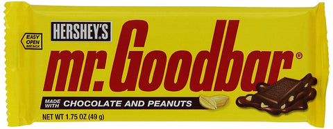 Mr Goodbar Chocolate Bar