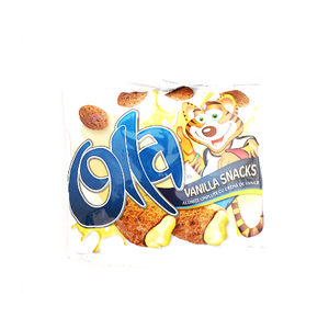 Olla Biscuits