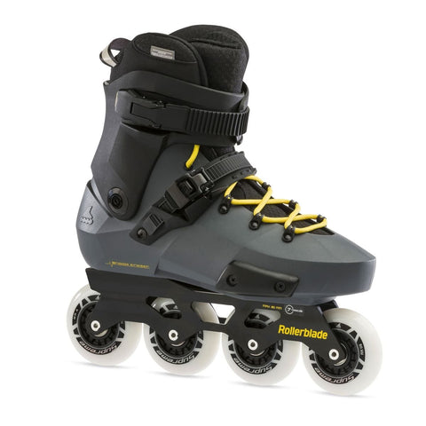 Rollerblade Twister Edge (Anthracite/Yellow)