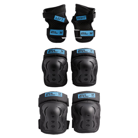 Alien In-Line Protective Gear Combo Pack
