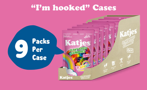 I'm hooked cases