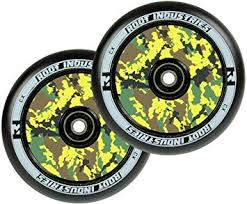 Root Industry Full Core 120mm - Camo