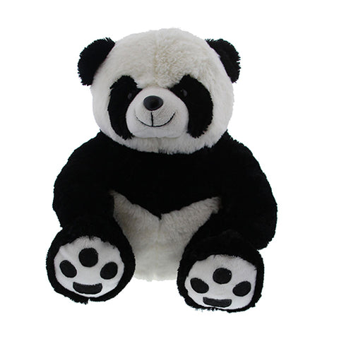 Barry panda - pluche (large)