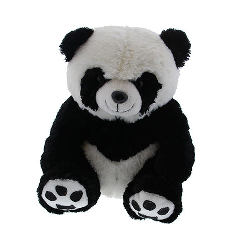 Barry panda - pluche (small)