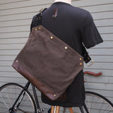 Messenger Bag (Large) / 4 Colors