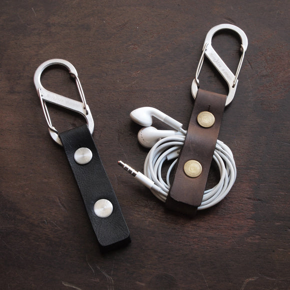 Earbud Holder / 2 Colors