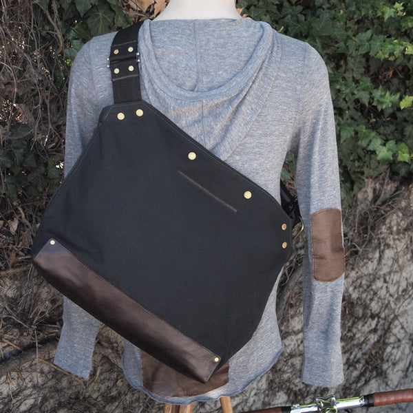 Messenger Bag / Large