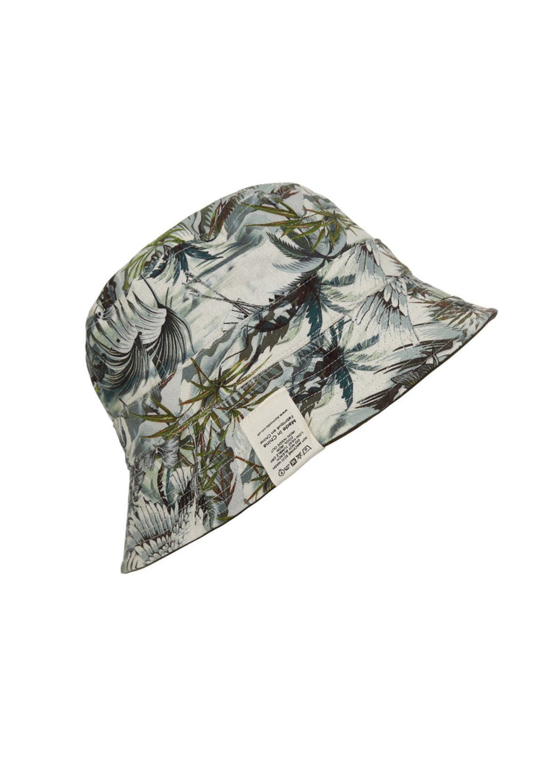 Bucket Hat in khaki von KOMODO
