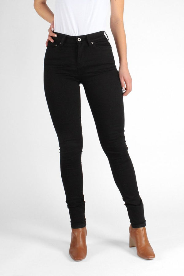 Jeans ROXY in ever black von Kuyichi