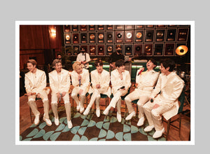 THE FACT BTS PHOTOBOOK SPECIAL EDITION: WE REMEMBER