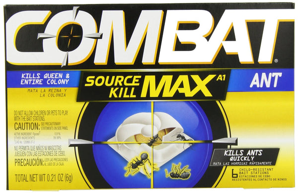 Combat 766686/55901 Quick Kill Ant Bait - Fresh Colony