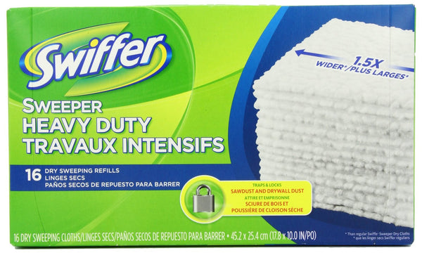 Swiffer Max Disposable Refill Cloths - Fresh Colony