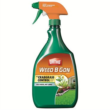 The Scotts Co. 0421070 Weed-B-Gon Max Plus Crabgrass Control - Fresh Colony