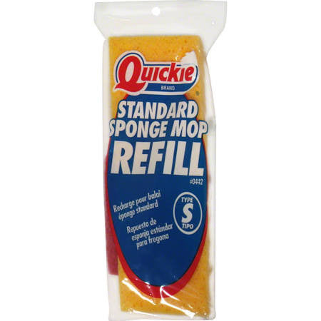 Quickie Automatic Sponge Mop Refill - Fresh Colony