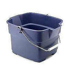 Bucket Blueberry Frost, 15 Qt - Fresh Colony