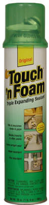 Convenience Products 20012 Maximum Fill Expanding Foam Sealant, 20-Ounce - Fresh Colony