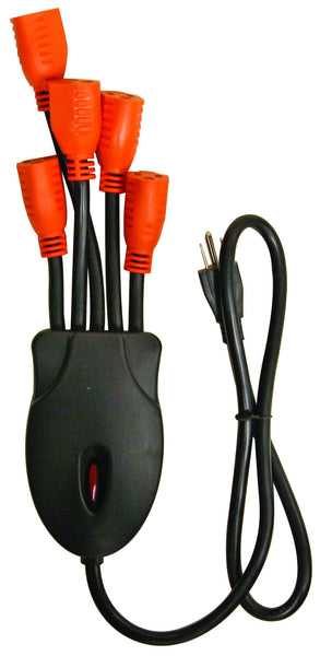 Bright-Way 11290 Power Strip - Fresh Colony