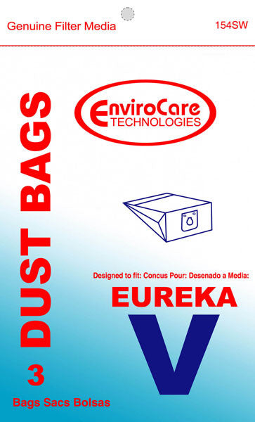 Envirocare Eureka V - Fresh Colony