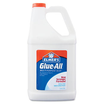 128-oz. Elmer's® Glue-All - Fresh Colony
