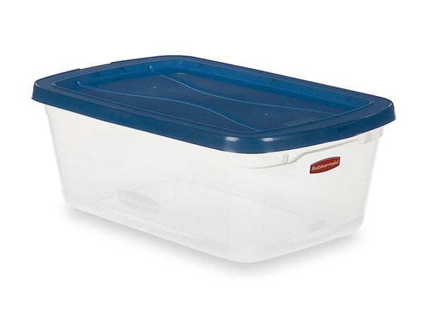Rubbermaid Storage Container, 6.5-Quart - Fresh Colony