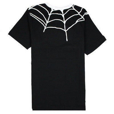 40 OZ - NYC SPIDER WEB TEE - Fresh Colony  - 2