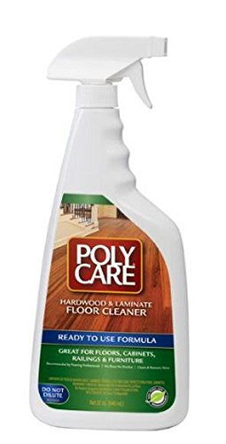 Absolute Coatings 70032 Spray Polycare Cleaner - 20 Oz - Fresh Colony