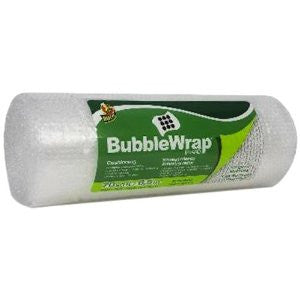 Caremail Bubble Wrap 16 In. X 9 Ft. - Fresh Colony
