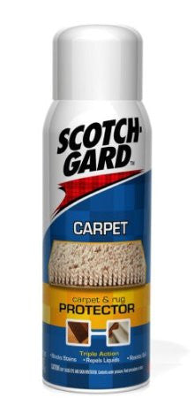 Scotchgard Spray Carpet Protector - Fresh Colony