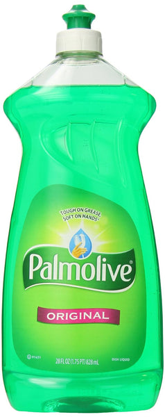 Palmolive Dish Liquid, Original, 28 Ounce - Fresh Colony