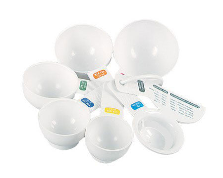 Fox Run Brands Measuring Cups, Set of 7 - Fresh Colony