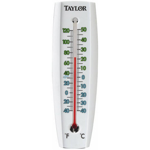 Taylor Window Thermometer - Fresh Colony